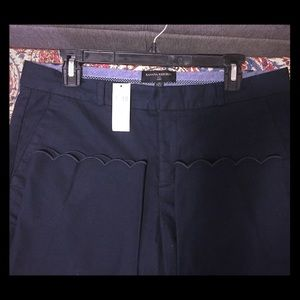Banana republic, Avery, navy, size 10